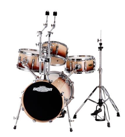 Yamaha Hipgig Drum Set