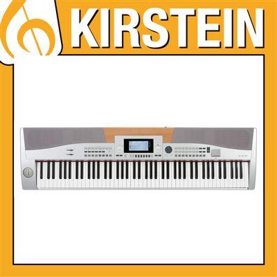 Stagepiano-E-Piano-Klavier-Keyboard-Synthesizer-USB-88-Tasten-Netzteil-TOP-PREIS