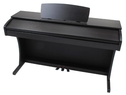 classic cantabile dp 50 digitalpiano e piano klavier ebay. Black Bedroom Furniture Sets. Home Design Ideas