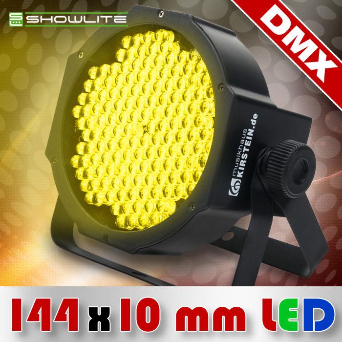 FLOODLIGHT-DJ-PA-LED-SCHEINWERFER-RGB-LICHT-EFFEKT-DISCO-LICHT-ANLAGE-FLUTLICHT