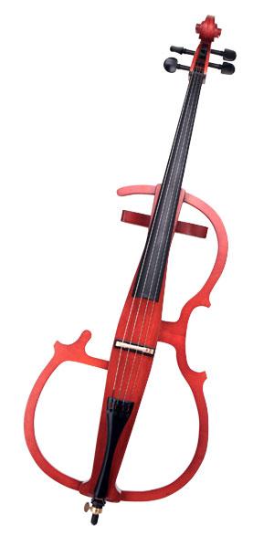 Das E-Cello CE-200: ein ausgefallenes Instrument, das Abwechslung und Spaß verspricht!