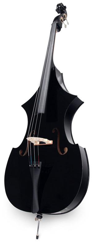 Der E-Kontrabass EDB-100: ein ausgefallenes Instrument, das Abwechslung und Spaß verspricht!