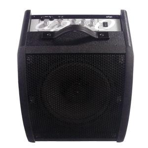 Der AP-30 Drum-Monitor ist die perfekte Ergänzung für Ihr E-Drum-Set.