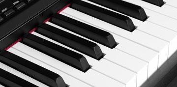 Mit seinem Modell DP-50 bringt Classic Cantabile ein E-Piano auf den Markt, das trotz seines überraschend günstigen Preises in keinem Augenblick auf Qualität verzichtet.