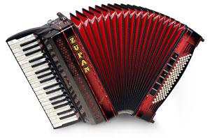 Die Juwel-Instrumente von Zupan sind wahre Schönheiten.