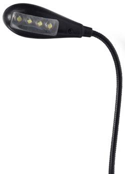 Showlite Bright Light mit effizienten LEDs