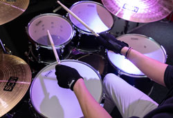 Stagecaptain Rigger Handschuhe