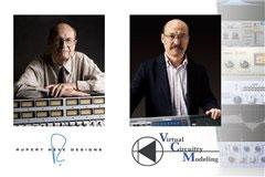VCM-Technologie und Rupert Neve