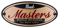 Pearl Master Maple Reserve Series