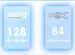 AWM2- & FM-X-Logo