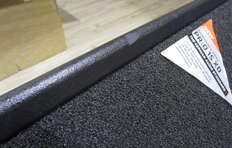 hk audio pr o 15 xd retoure zustand akzeptabel. Black Bedroom Furniture Sets. Home Design Ideas