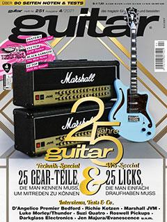 guitar 04/2021