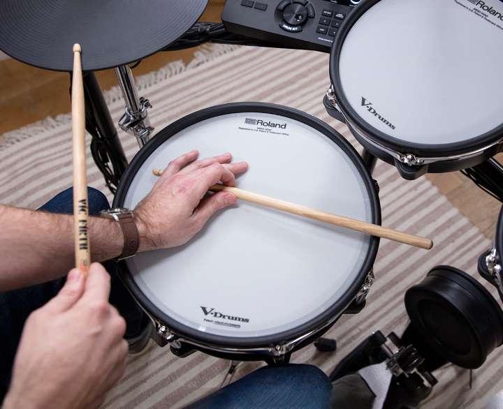 Roland Digital Snare Pad