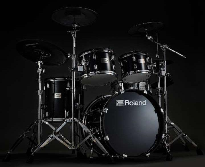 Roland VAD306 V-Drum Kit