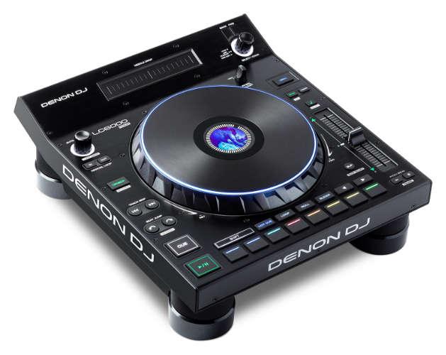 Denon DJ LC6000 Prime perspektivisch