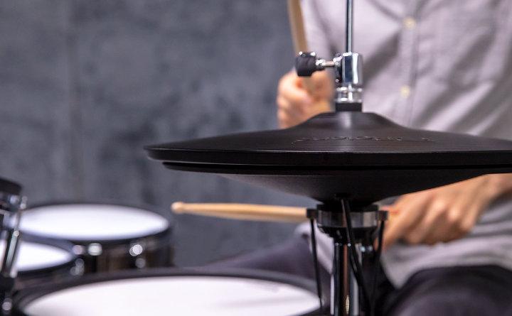 Roland Digital-Pads: Eine Revolution im Bereich der elektronischen Schlagzeuge